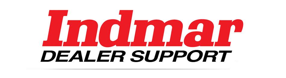 Indmar Dealer Support